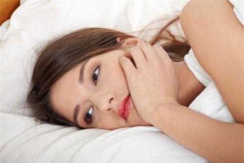 Các triệu chứng của bệnh viêm vùng chậu có tự biến mất không