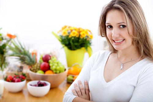 Cách phòng u nang buồng trứng hiệu quả