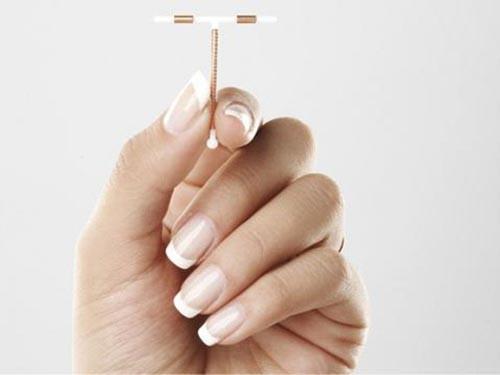 Đặt vòng tránh thai có ưu điểm gì
