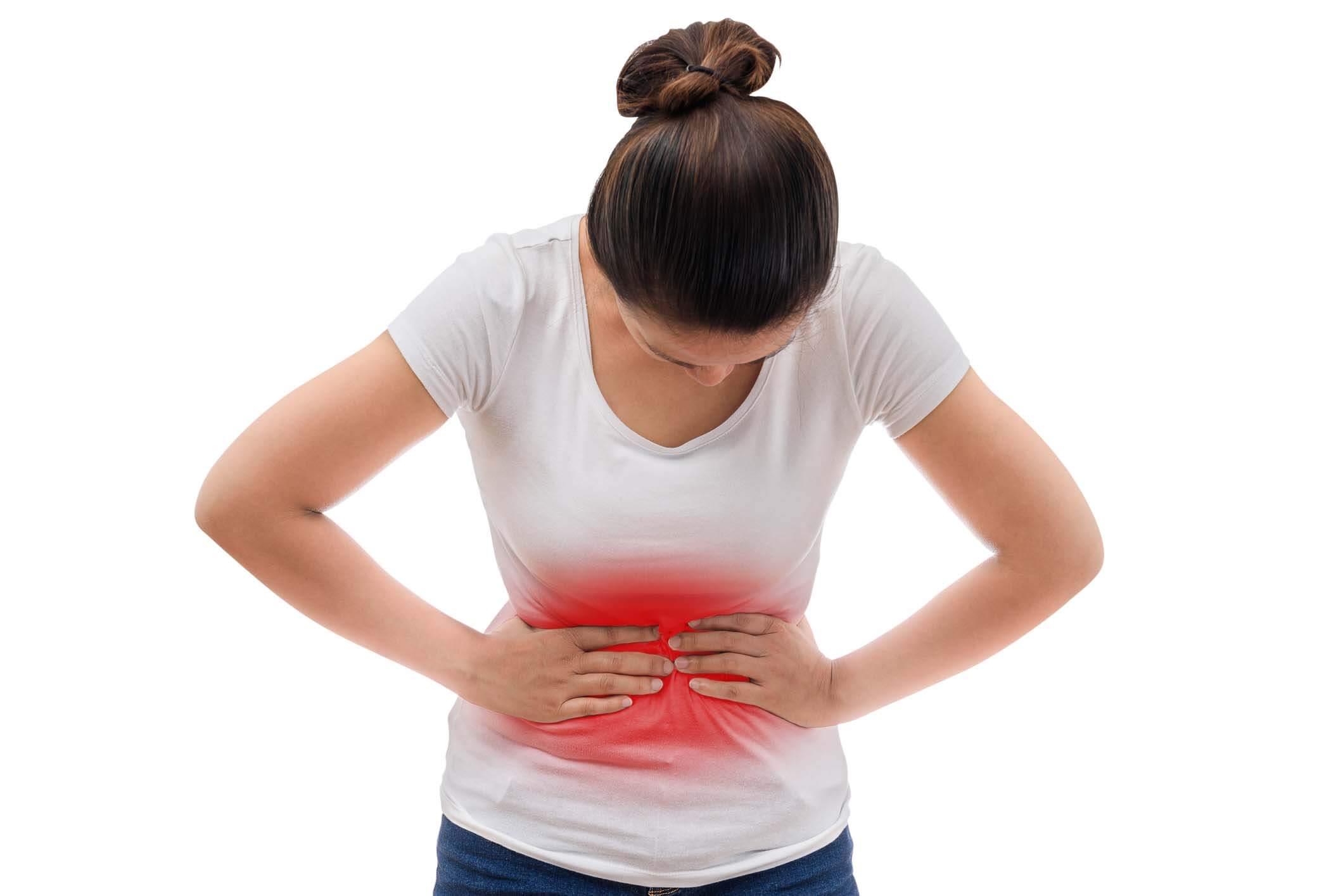 Đau bụng kinh có nguy hiểm gì không