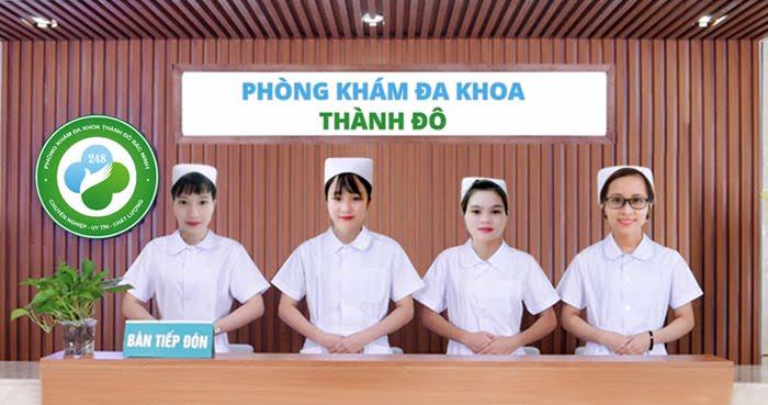 Địa chỉ chữa phụ khoa tốt nhất Bắc Ninh