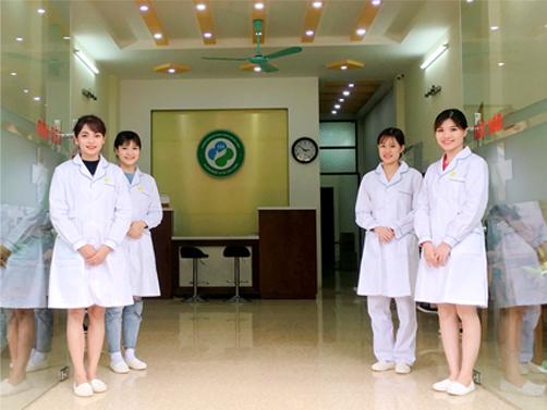 Môi trường phòng khám