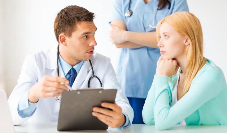 Nữ giới nên làm gì khi bị viêm nội mạc tử cung