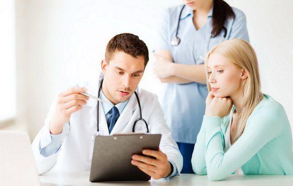 Phương pháp chữa u nang buồng trứng hiệu quả