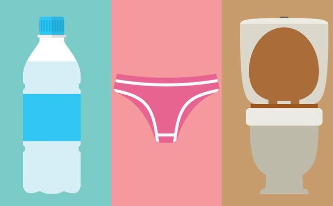 Vệ sinh âm đạo đúng cách để phòng tránh polyp cổ tử cung