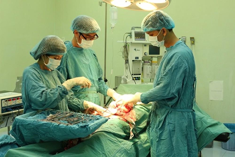 Cách nào chữa u nang buồng trứng hiệu quả nhất