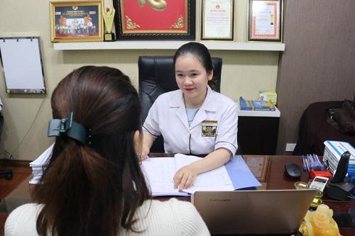 Địa chỉ chữa viêm nội mạc tử cung chất lượng cao tại Bắc Ninh