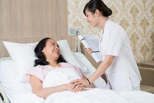 Địa chỉ phá thai không đau an toàn tại Bắc Ninh