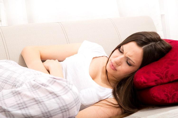 Những tác hại không ngờ của bệnh đau bụng kinh