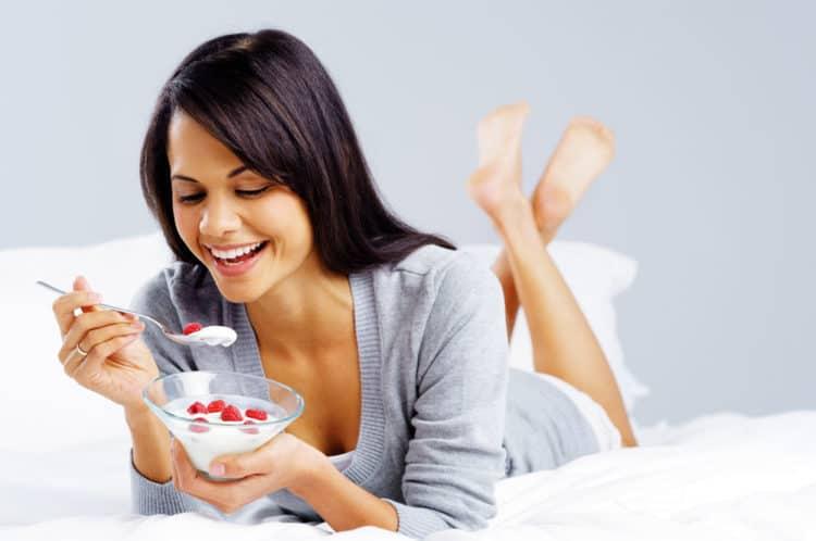 Những thực phẩm tốt hỗ trợ điều trị viêm phụ khoa hiệu quả