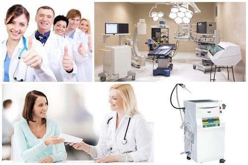 Phương pháp chữa viêm lộ tuyến cổ tử cung hiệu quả nhất hiện nay