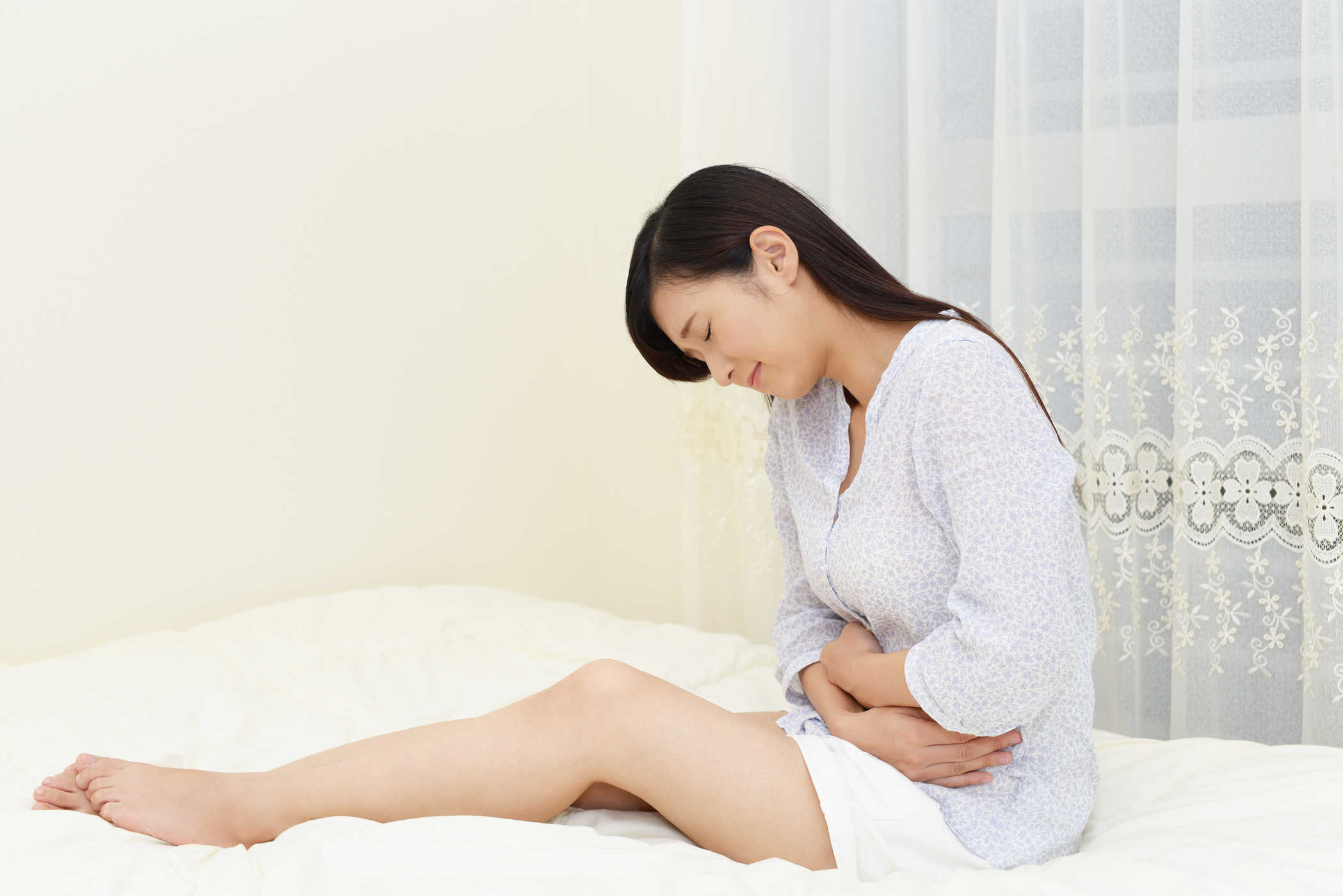 Tác hại khôn lường của bệnh viêm buồng trứng