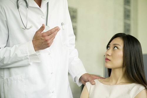 Tiêu chí lựa chọn địa chỉ chữa u xơ tử cung chất lượng cao