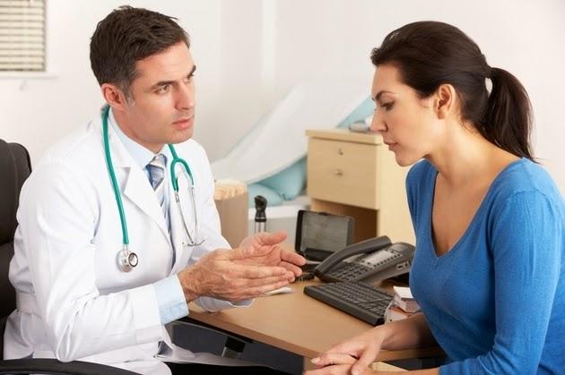 Bị viêm lộ tuyến cổ tử cung có chữa được không