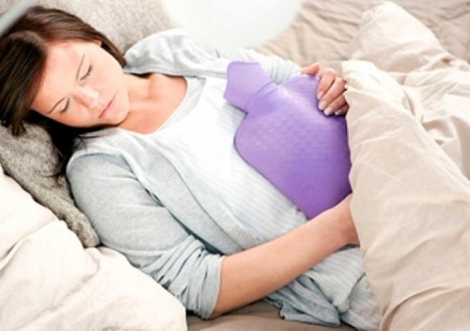Cách giảm đau bụng kinh hiệu quả khi đến chu kỳ kinh nguyệt