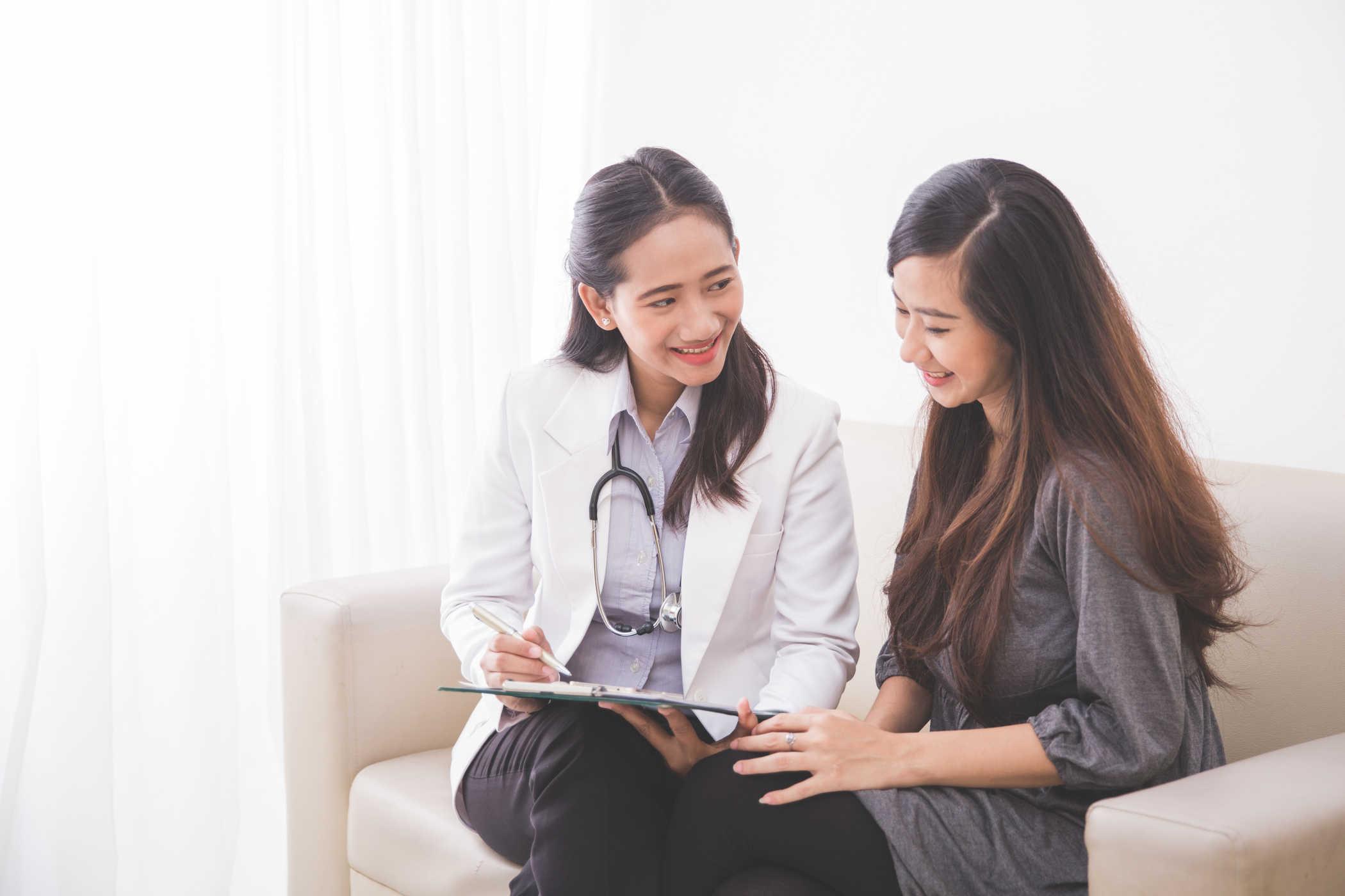 Cách phòng ngừa bệnh đa nang buồng trứng nữ giới nên biết