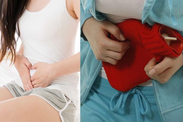 Đau nhói bụng dưới sau khi quan hệ có phải bị viêm nội mạc tử cung không