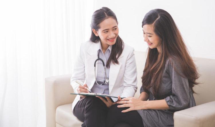 Để tránh chảy máu sau khi đặt vòng tránh thai các chị em cần chú ý gì