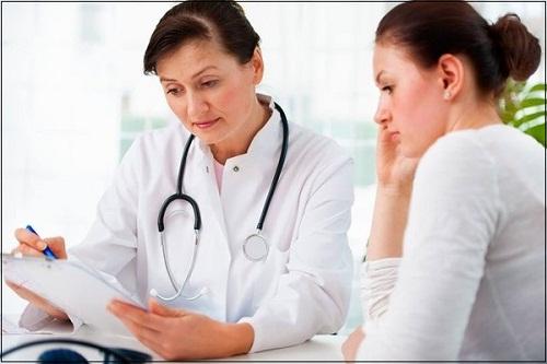 Địa chỉ nào điều trị viêm buồng trứng hiệu quả