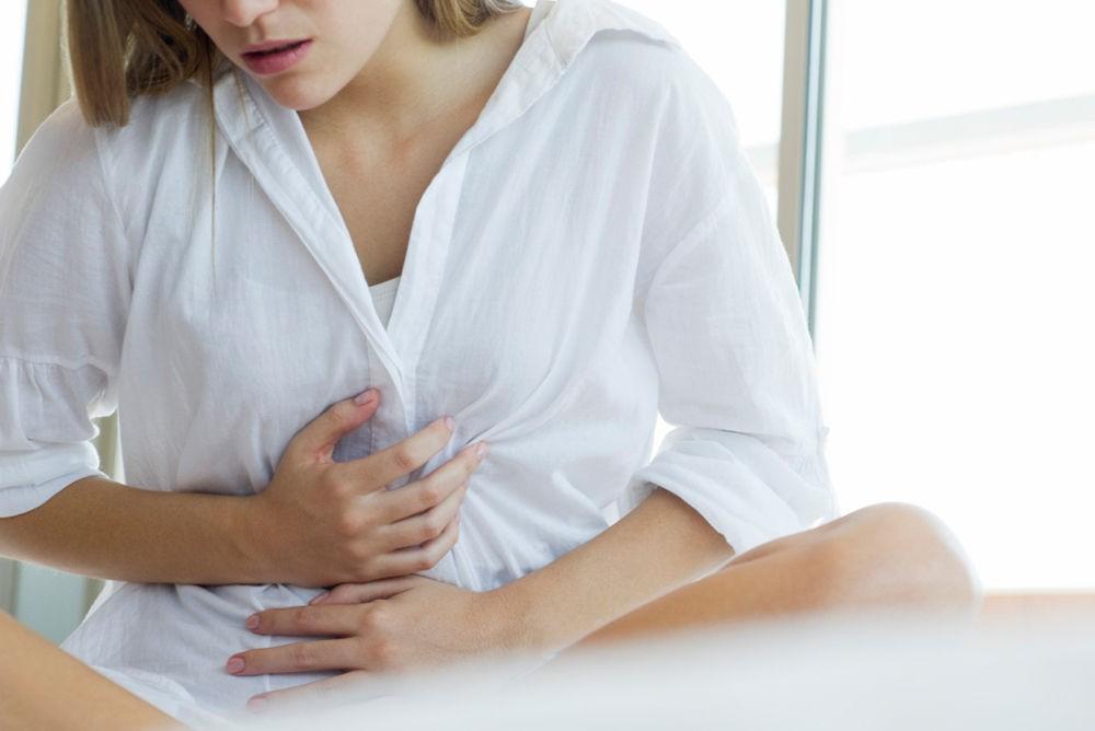 Nguyên nhân gây bệnh viêm vùng chậu