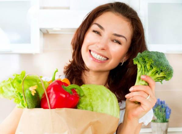 Nữ giới bị hiếm muộn nên ăn gì