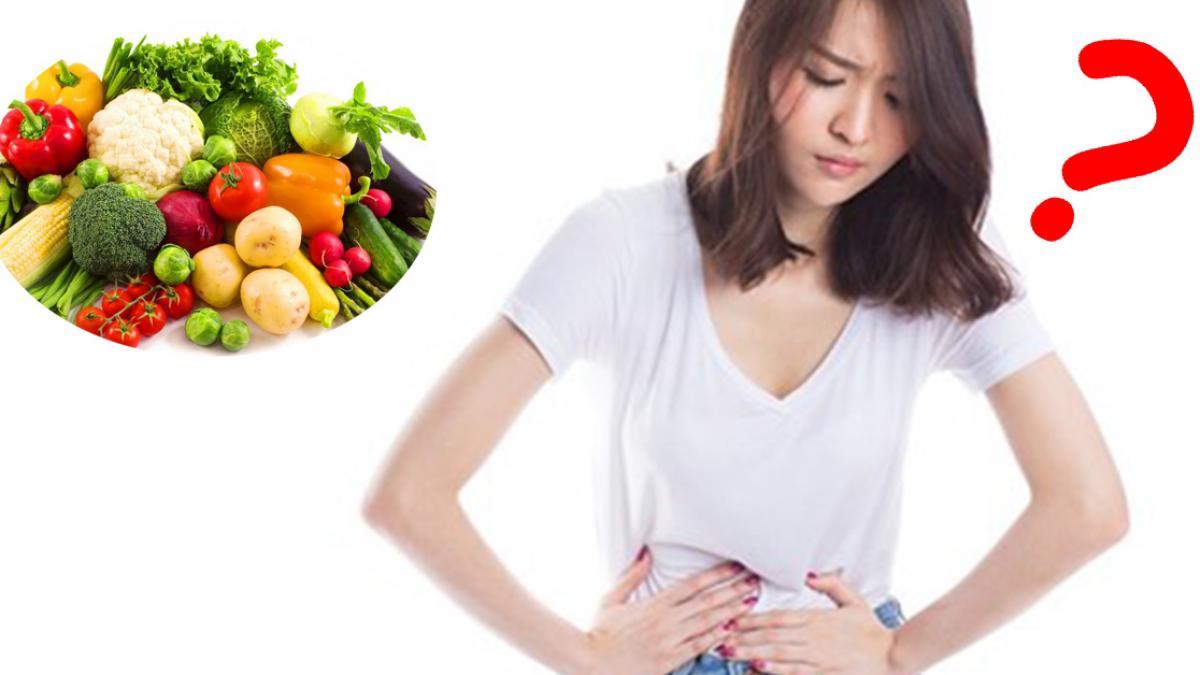 Nữ giới nên ăn gì để cải thiện tình trạng viêm phần phụ