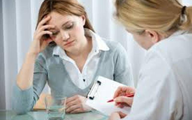 Nữ giới nên làm gì khi bị viêm buồng trứng