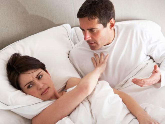 Thông tắc ống dẫn trứng cần kiêng quan hệ tình dục trong bao lâu