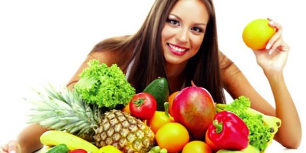 Thực phẩm tốt cho nữ giới bị rối loạn nội tiết tố nữ