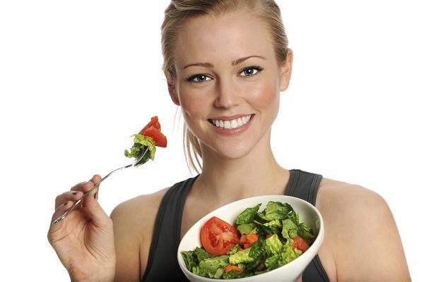 Thực phẩm tốt khi bị u xơ tử cung nữ giới nên ăn