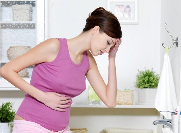 Viêm âm hộ ngoài khi đang mang thai có nguy hiểm không