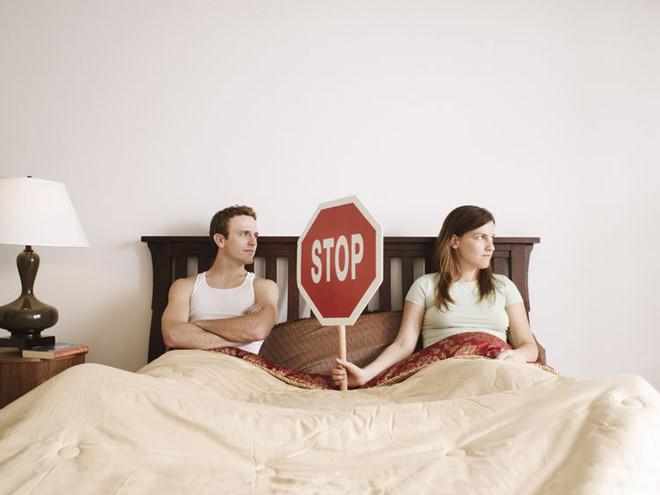Viêm phần phụ có cần kiêng quan hệ tình dục không