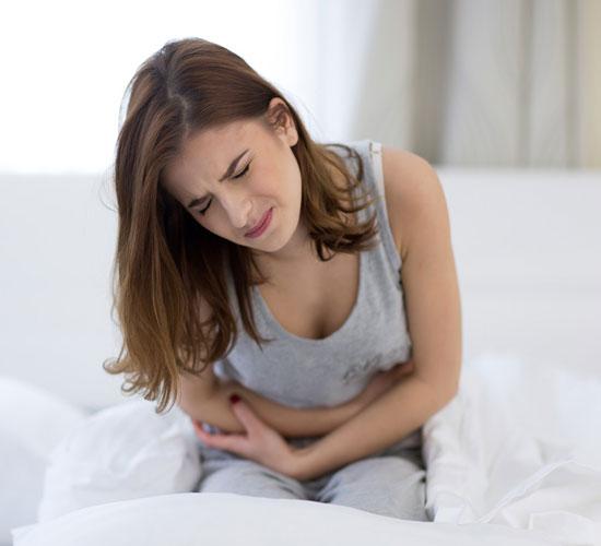 Đau bụng kinh khoảng bao lâu thì khỏi được