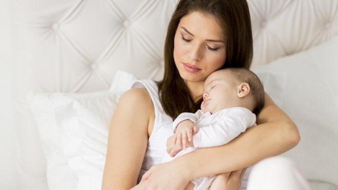 Dấu hiệu viêm nội mạc tử cung sau khi sinh như thế nào