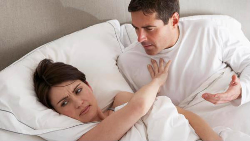 Đau rát khi quan hệ là dấu hiệu viêm âm đạo chị em chớ coi thường