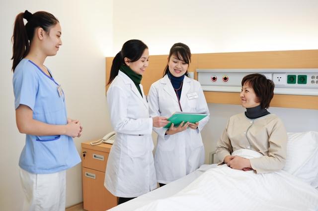 Điều trị nhân xơ tử cung ở đâu tốt tại Bắc Ninh