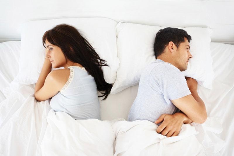 Bị u xơ tử cung có phải kiêng quan hệ tình dục không