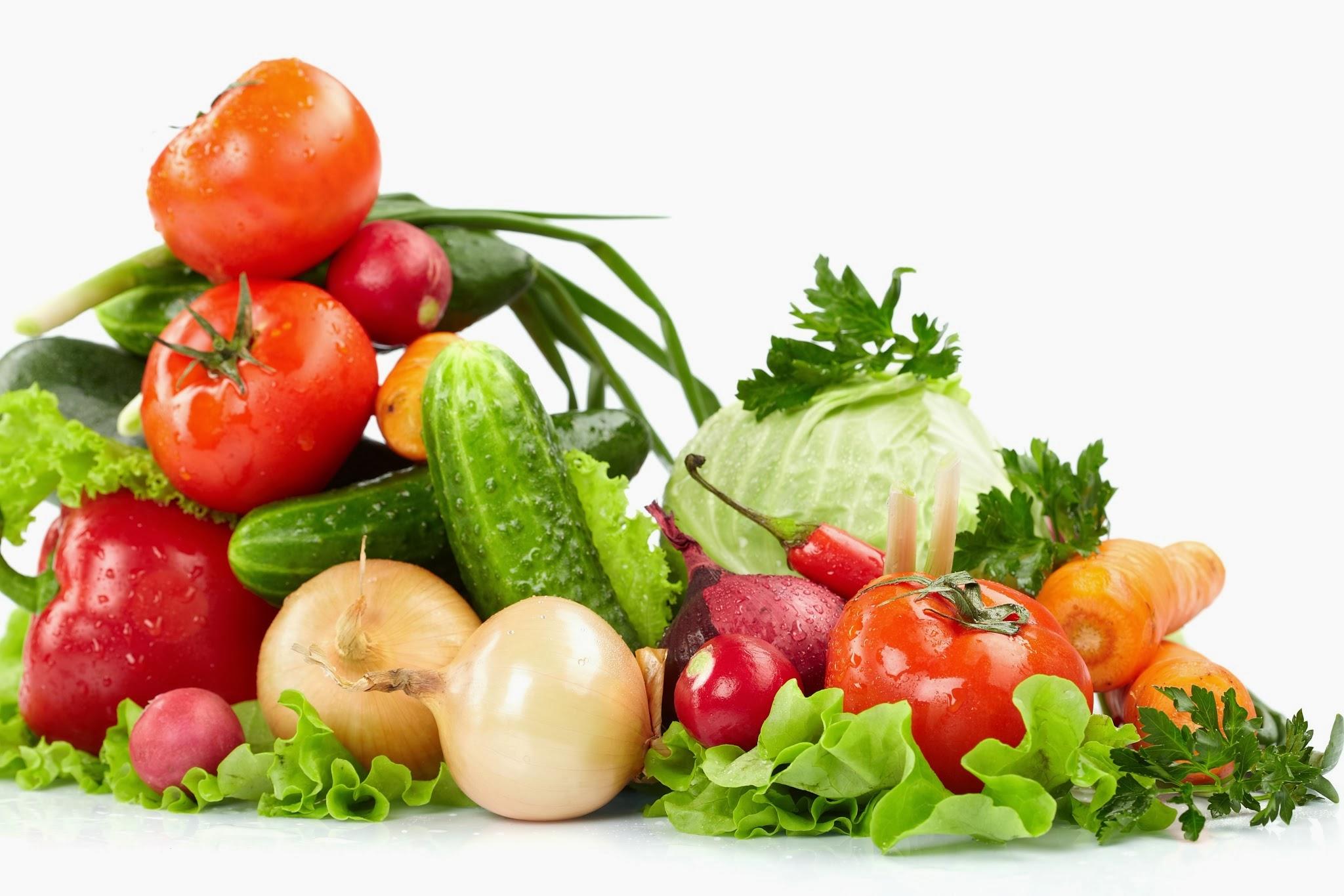 Những thực phẩm tốt cho người bị u nang buồng trứng