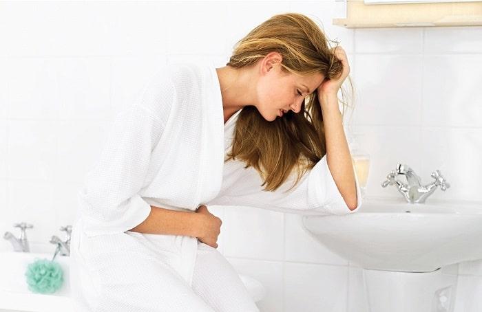Có nên chữa viêm buồng trứng tại nhà hay không