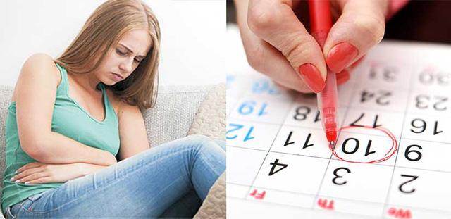 Phụ nữ vô sinh hiếm muộn có kinh nguyệt hay không