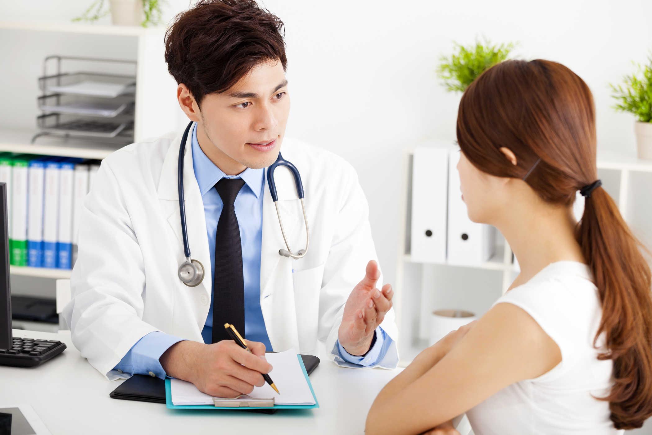 Phương pháp điều trị u xơ tử cung tân tiến nhất