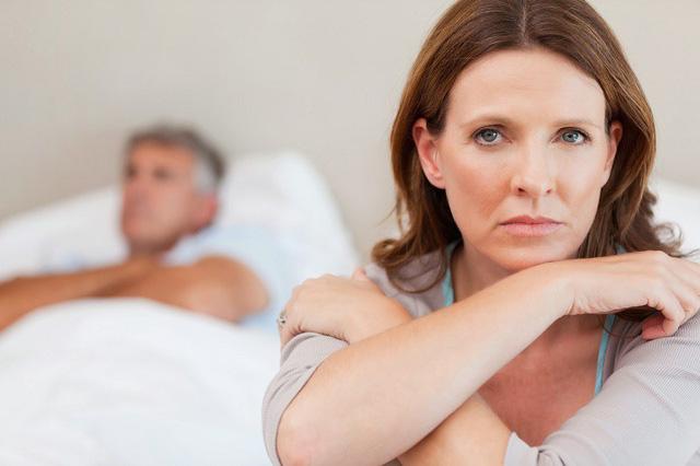 Rối loạn nội tiết tố thời kỳ mãn kinh có nguy hiểm không