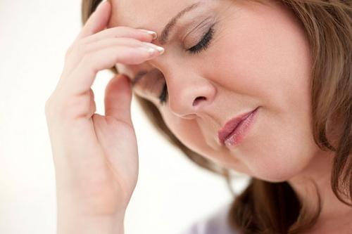 Rối loạn nội tiết tố nữ thời kỳ mãn kinh có gây nguy hiểm không?