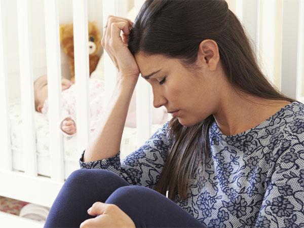 Kinh nguyệt không đều sau sinh có đáng lo ngại không?