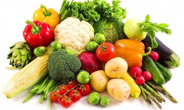Thực phẩm nào tốt cho người bị viêm lộ tuyến cổ tử cung
