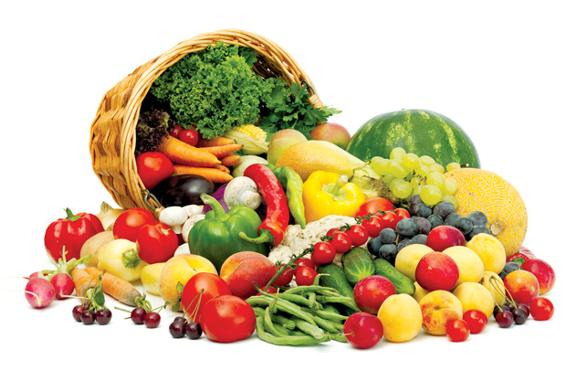 Những thực phẩm tốt nên ăn giúp cải thiện u nang buồng trứng