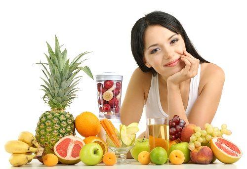 Thực phẩm tốt nên ăn khi bị rối loạn kinh nguyệt