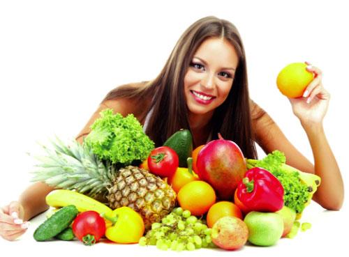 Một số thực phẩm tốt cho nữ giới bị kinh nguyệt không đều