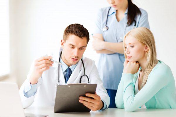 Vô sinh nguyên phát là gì có nhất thiết phải đến gặp bác sĩ không