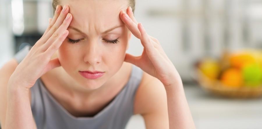 5 nguyên nhân gây rối loạn nội tiết tố nữ